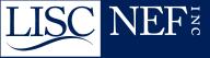LISC NEF Logo