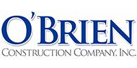 Obrien Construction Company Inc